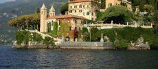 Ville e Giardini sul Lago di Como