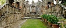 Ville e Giardini di Toscana