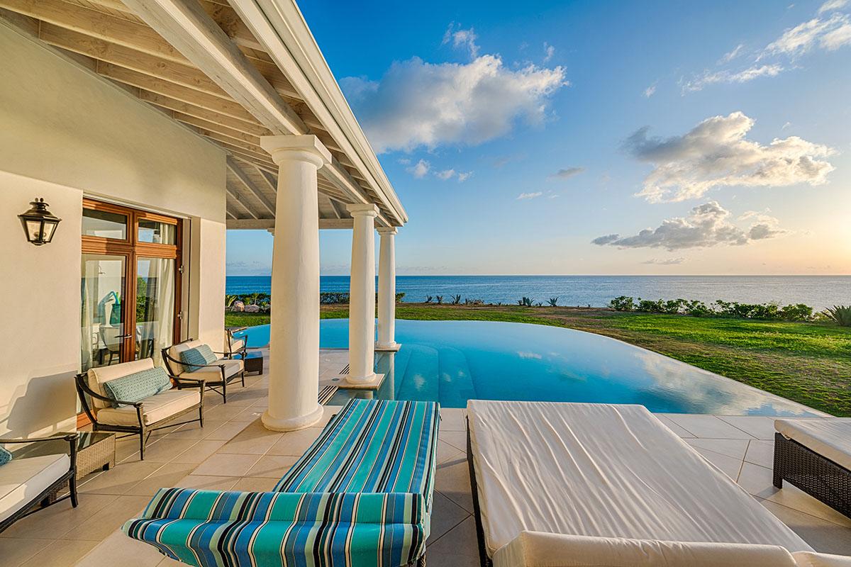 Ville al mare le 10 pi belle del mondo latitudes - La casa piu costosa al mondo ...