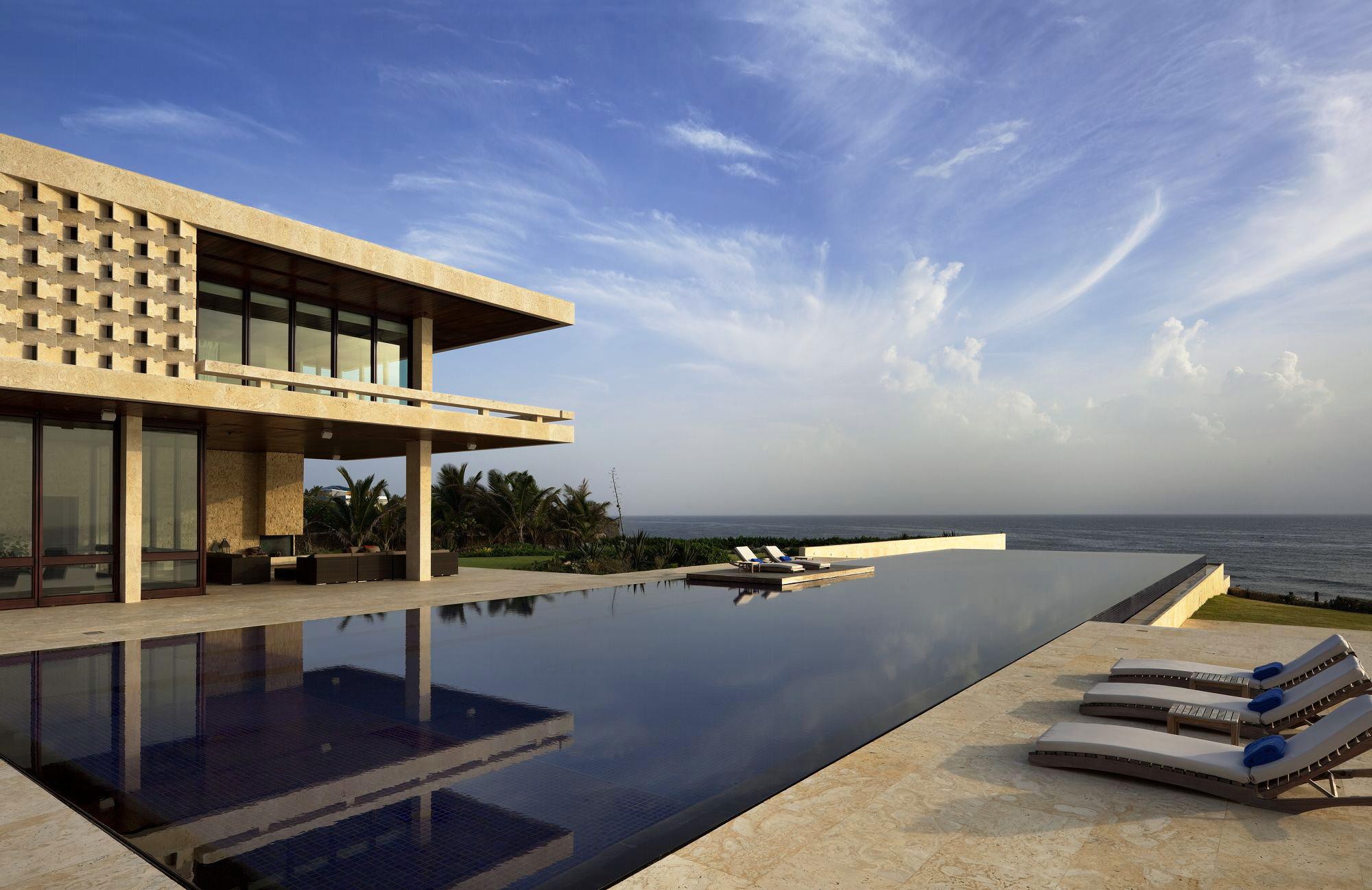 Ville al mare le 10 pi belle del mondo latitudes - La casa piu bella al mondo ...