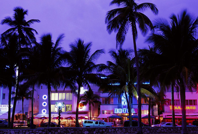 Volo Miami lowcost