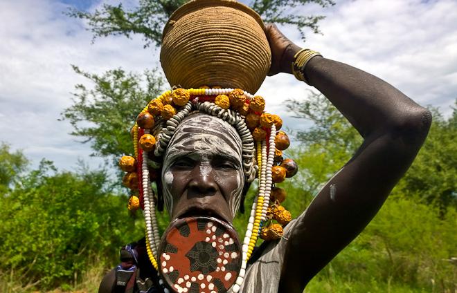 etnie Rift Valley