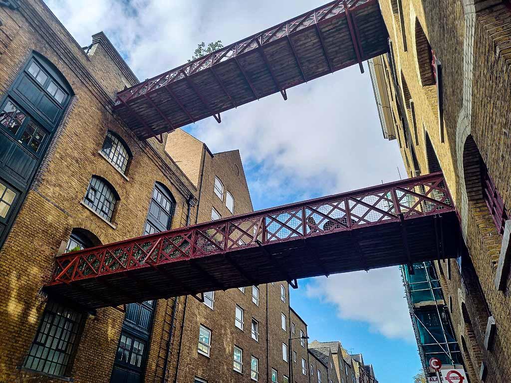 Warehouse-Wapping-High-Stree-Londra