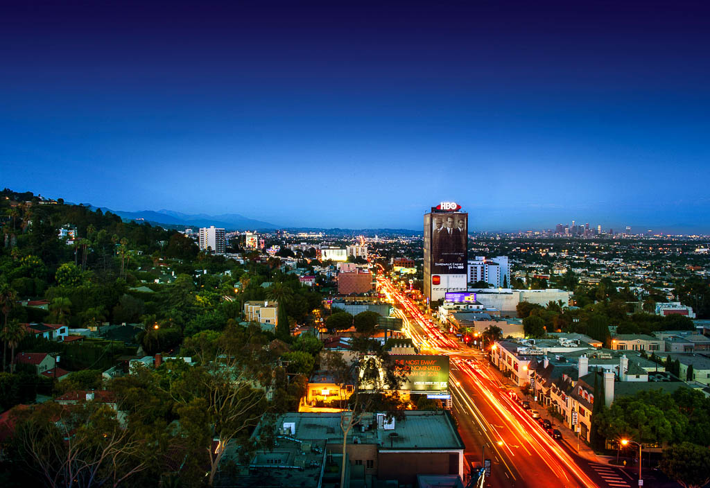 West_Hollywood_Sunset-Strip-Night