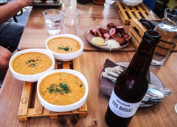 Lubiana-Slovenia-food