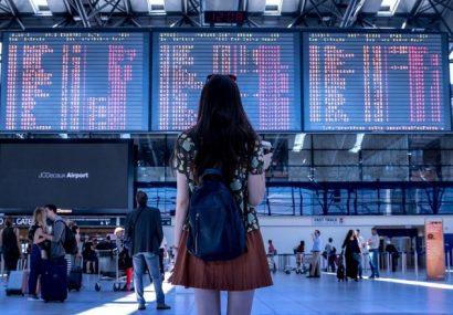 Viaggiare da soli è trendy. Il mondo in solitaria