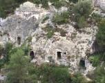 Puglia, su e giù per le gravine nella zona di Taranto