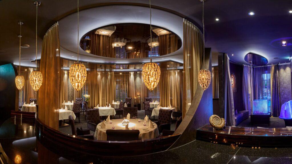 ristorante stelle michelin europa park