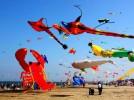 Cervia vola in alto con il Festival Internazionale dell'Aquilone