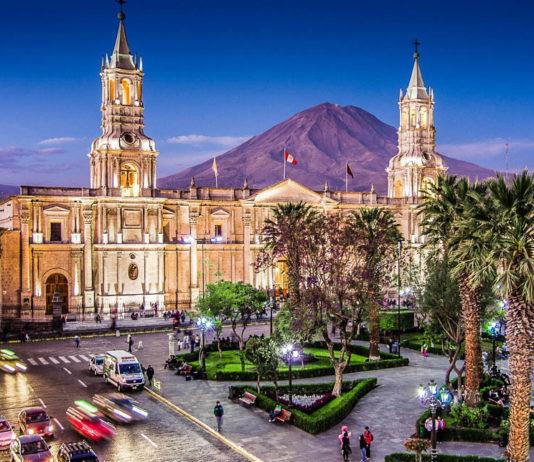 arequipa-perù
