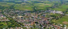 Un problema di confine: lo strano caso di Baarle-Nassau