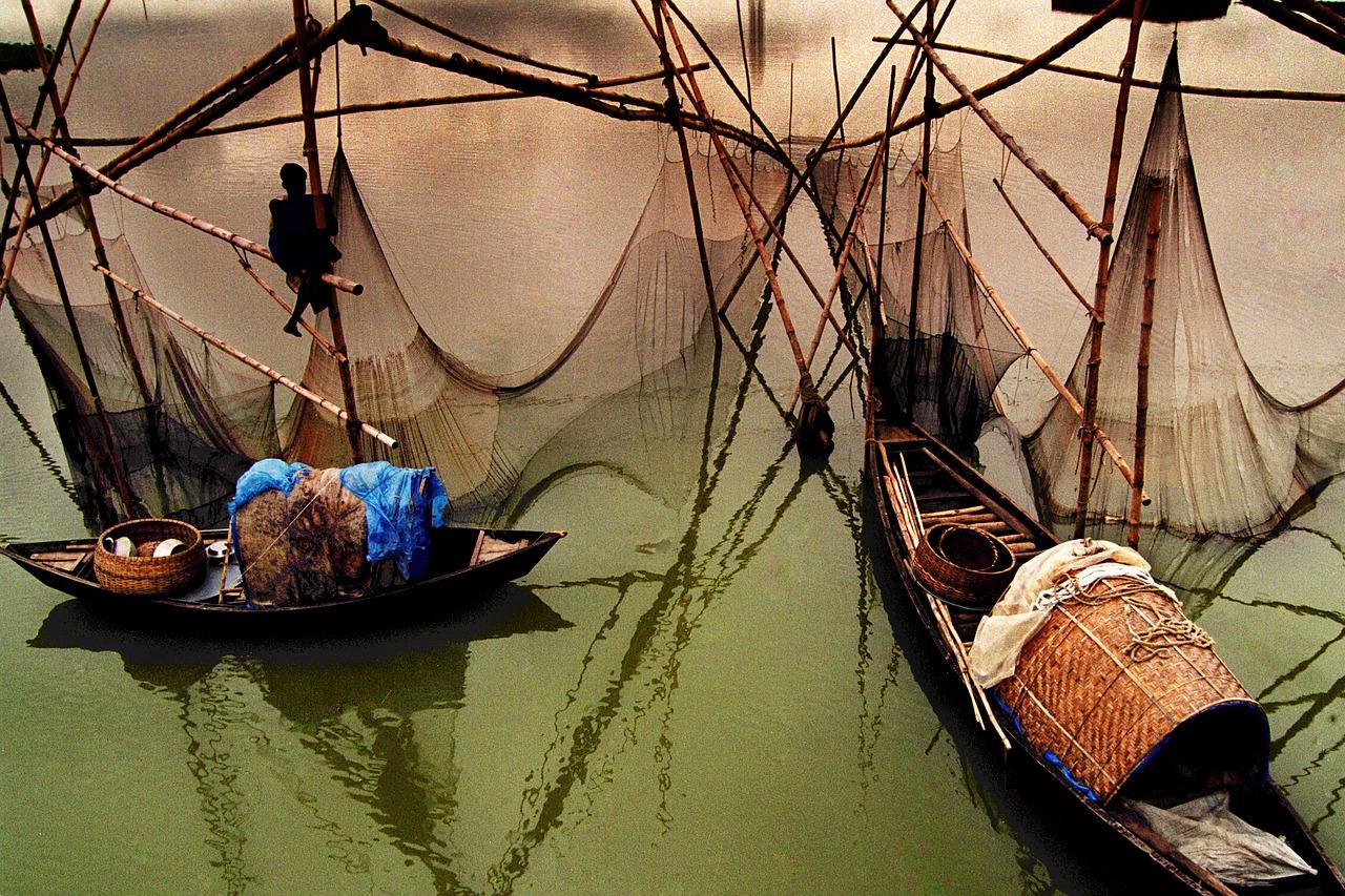 Bangladesh_barche_delta