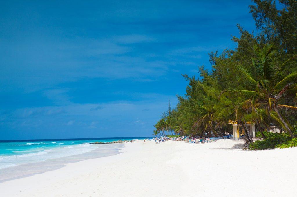 Mare delle Barbados
