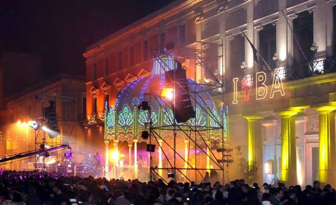 Capodanno a Bari