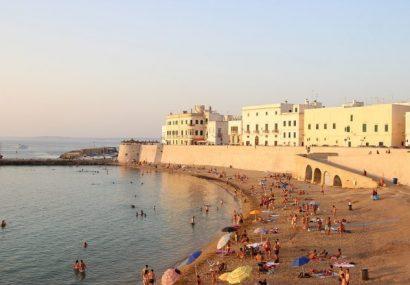Puglia e agruturismi nelle vacanze delle famiglie italiane