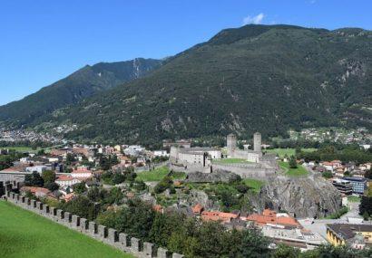 Fine settimana nella Svizzera Italiana
