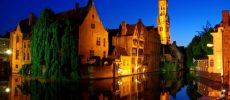 Bruges. Ma che musica, maestro