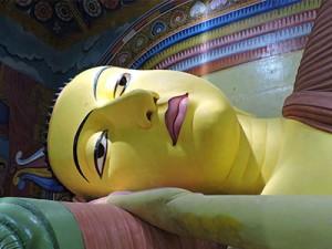 buddha-sdraiato