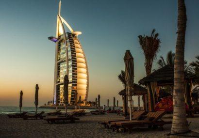 Dubai lowcost, guida per piccoli budget