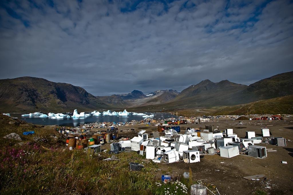 Narsaq – Groenlandia meridionale Photo © Ale Zea (Spagna)