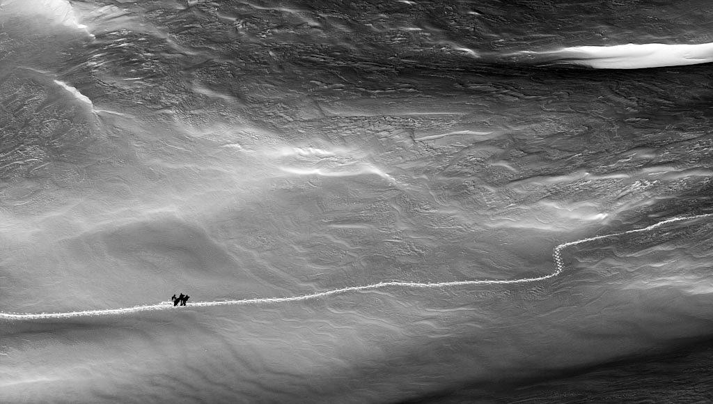Tracce.Altopiano delle Pale di San Martino. Photo © Tommaso Forin
