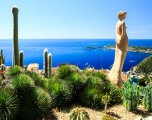 Costa Azzurra, tour fra i giardini fioriti
