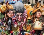 Carnevali più belli d'Italia: è festa