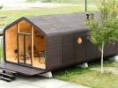 La prima casa in cartone progettata per durare 100 anni