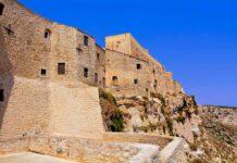 castello-abbazia-San-Nicola-Tremiti