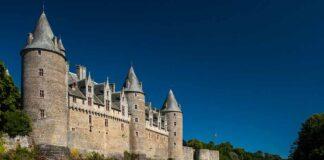 castello-josselin-bretagna