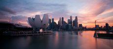 Singapore la città più accogliente al mondo