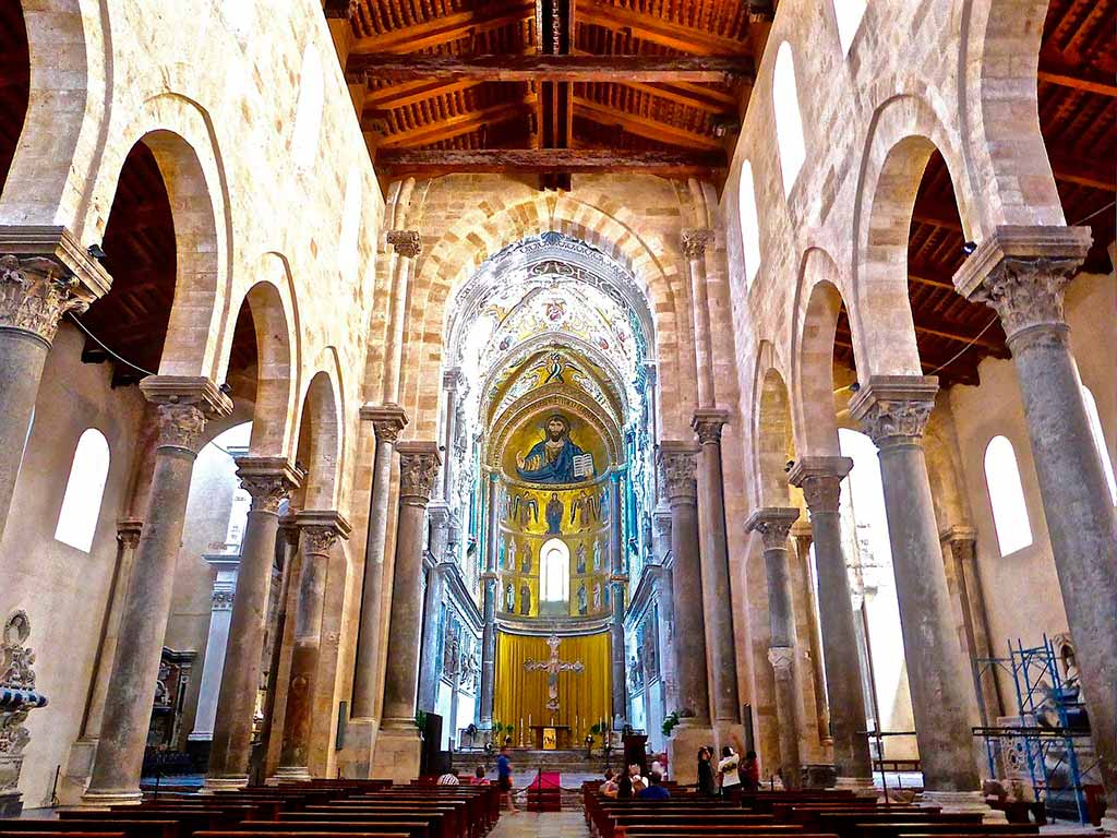 cefalù-sicilia-cattedrale.navata