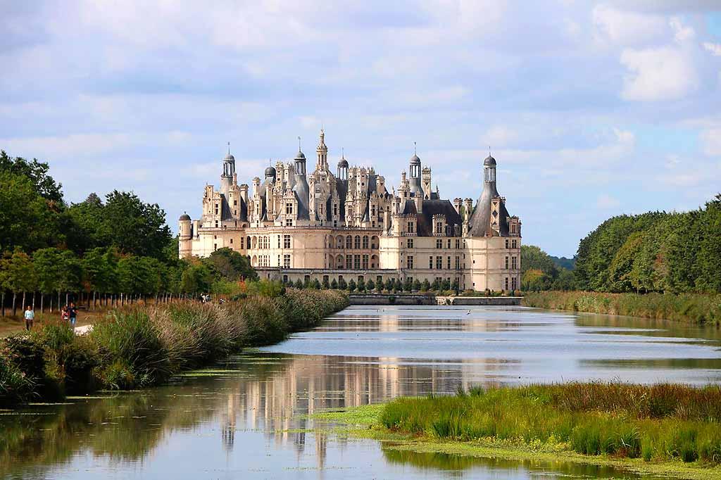 francia-loira-Castello-chambord