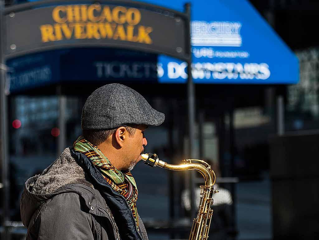 chicago-suonatore-sax