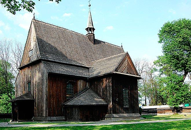 chiesa-Malopolska