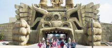 Cinecittà World: a Roma il divertimento è colossale