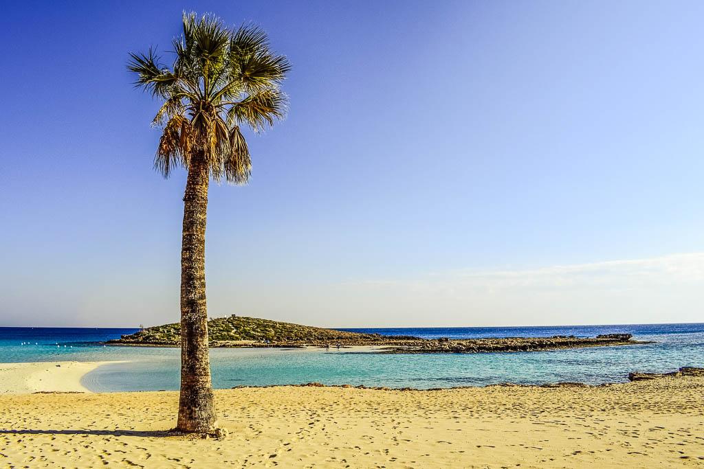 cipro-Nissi-Bay