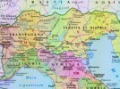 Dalle Alpi al mare: altri 'nomi' lungo il Po