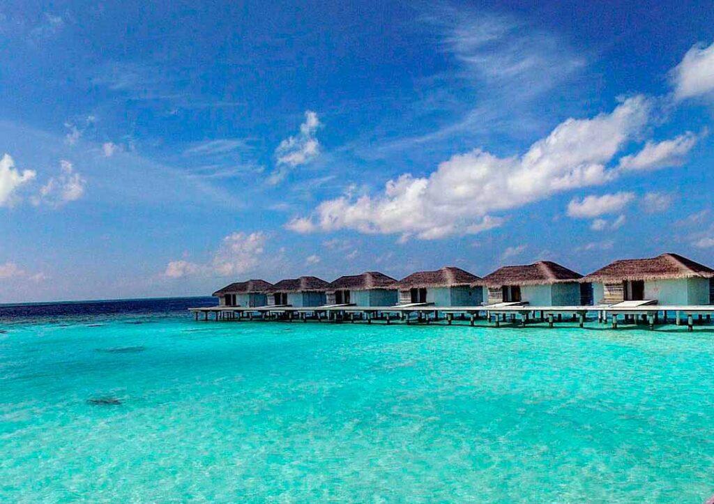 Cogiri Island Resort