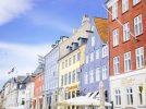 Ponti d'autunno: Copenaghen low cost