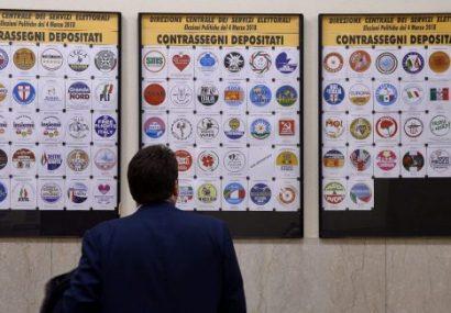 L'allegra Italia del 'dopo Elezioni'