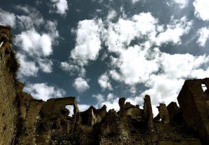 Dalla vita all'abbandono. 10 città fantasma da visitare