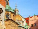 Itinerario low cost tra Cracovia e la Malopolska