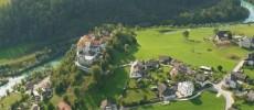 Castel Sonneburg premiato Albergo storico 2017 in Alto Adige