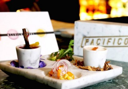 Chez Pacifico, alta cucina peruviana nel cuore di Milano