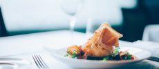 Top10 delle destinazioni per il cibo