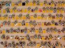 Dronestagram: le foto più belle scattate dai droni