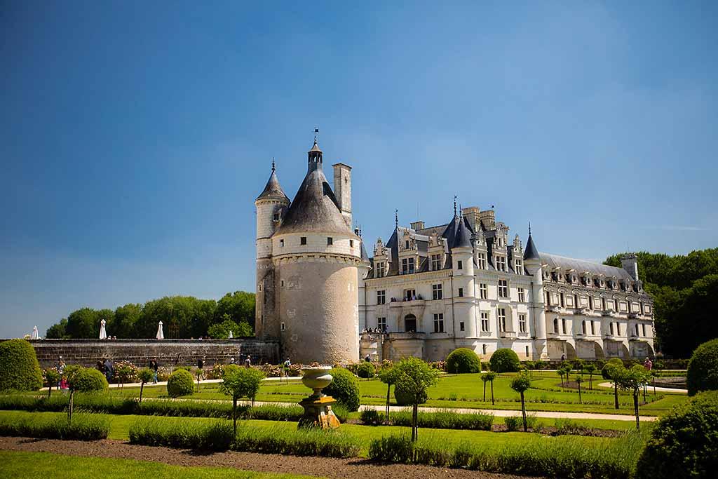 francia-loira-chateau-de-chenonceau