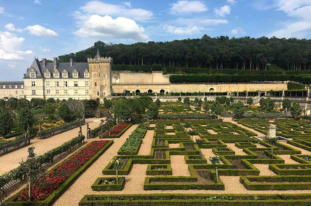 francia-loira-chateau-de-villandry