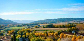 francia-luberon-autunno